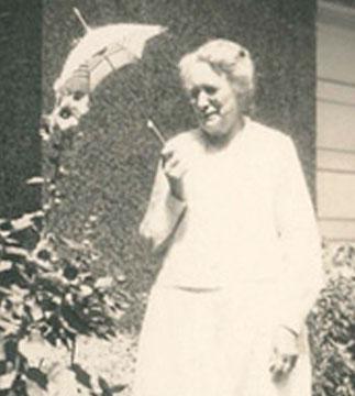 Ella C. Rownd
